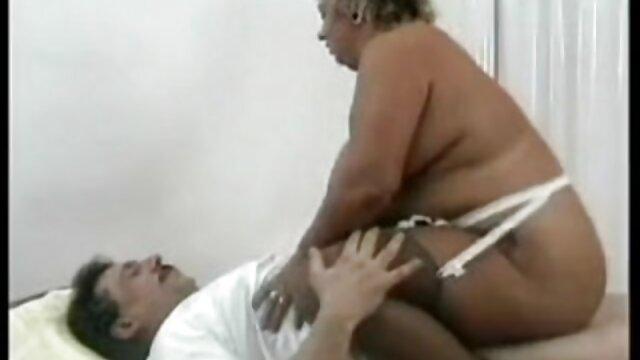 دنی وودوارد مو قرمز یک فیلم سکسی خارجی سوپر پسر را لوس می کند